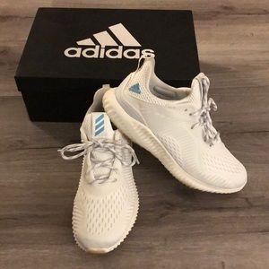 2b45ad90f02 adidas Shoes - Adidas alphabounce 1 Parley